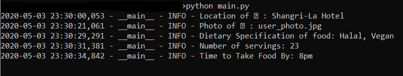 tranzacționare bot în python)